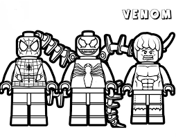 Free super villain coloring pages, download free clip art, free #16570639. 15 Free Printable Venom Coloring Pages