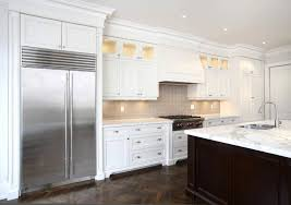Soffit Above Kitchen Cabinets Beautiful How To Build Kitchen Cabinet