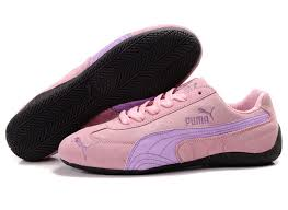 puma shoes purple and black. puma speed cat sd shoes pink/purple purple and black a