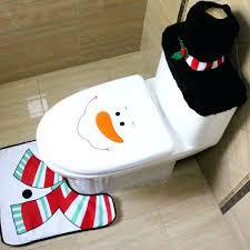 bathroom toilet rug happy snowman bathroom toilet seat cover 5 piece bathroom rug sets toilet cover