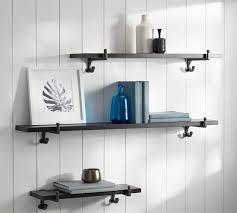 Customizable Brackets Shelves Pottery Barn
