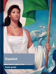 Check spelling or type a new query. Calameo Primaria Sexto Grado Espanol Libro De Texto