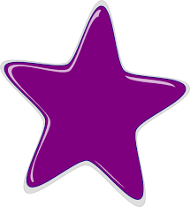 Image result for purple star