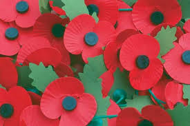 Image result for poppy paper
