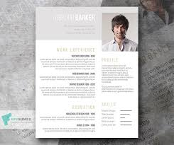 Pay For A Resumes Smart Portfolio Resume Template For Word Fancy Resumes