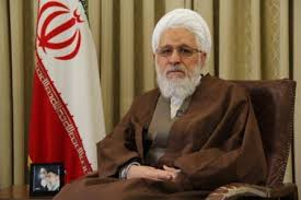 Image result for ‫ایت الله ایمانی‬‎