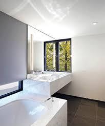 sustainable bathroom design