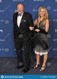 James Caan & Linda Caan editorial stock ...