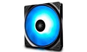 Купить <b>Вентилятор Deepcool RF 140</b>, 140мм, 1200rpm, 24 дБА, 4 ...