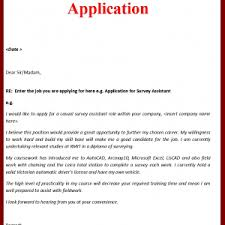 Sample Of Application Letter For Position What Is A Cover Letter When Applying For A Job Lastly Recruiters