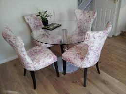 chair navy dining room chairs beautiful tufted leather interesting color plus remarkable pink set best inspiration