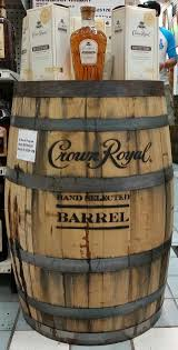 oak wine barrel barrels whiskey. Crown Royal Oak Barrel Wine Barrels Whiskey T