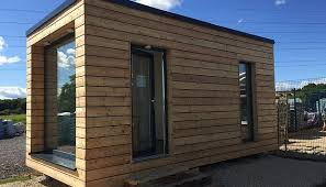 Small Picture Is this 8000 micro house the future for Londons Generation Rent