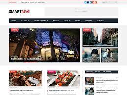 e magazine templates free download 45 best magazine wordpress themes 2019 athemes