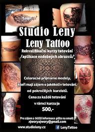Odstranění Inzerátu Rekvalifikační Kurz Tetování S Akreditací Mšmt