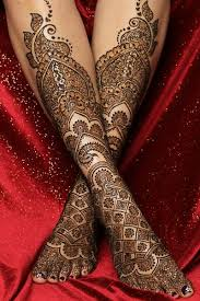 Pin By Prenael Sakaria On Mehndi Foot Henna Bridal Henna Designs