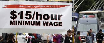 the results of a seattle suburb s minimum wage hike deserve a big the results of a seattle suburb s minimum wage hike deserve a big fat we told you so