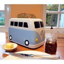 cer van toaster