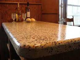 experts in concrete countertops