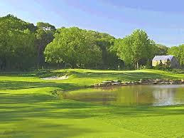 golf paintings