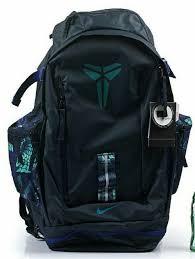 kobe mamba xi basketball backpack bag