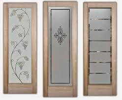 Interior Door With Frosted Glass Frosted Glass Pantry Door Barn Door For Panty Door Create A New