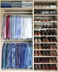 dream closet style mens organizer app
