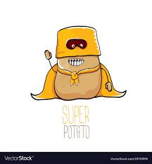 cute potato cartoon. Brilliant Cute For Cute Potato Cartoon B