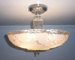 1930s light fixtures