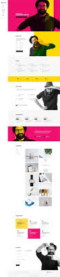 Personal Website Template Unique MrSyntech CVResume PSD Template Psd Templates Online Cv And