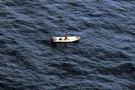 Image result for Lost at sea