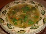 betty s turkey meatball soup