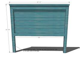 queen size headboard measurements ana white build a reclaimed wood headboard queen size free and