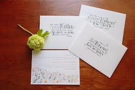Envelope Wedding Diy Wedding Envelope Addressing Tips Julep
