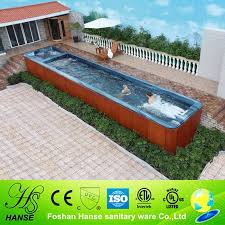 Rectangle Above Ground Pool Image Is Loading BESTWAY STEEL FRAME