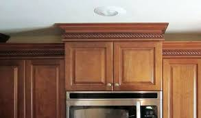 kitchen cabinet crown molding cabinets with crown molding by tablet desktop kitchen cabinet crown molding