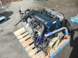 jdm engines & transmissions jdm toyota supra 2jzgte vvti engine 2JZ-GTE Engine in Lexus at 2jzgte Vvti Wiring Harness