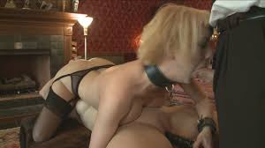 Rated X Links blowjob Movies The Upper Floor Punishment Or Reward For Slave Services Sex slaves go to work