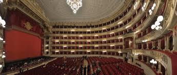Teatro Alla Scala Seating Chart La Scala Wikiwand