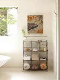 3-Tier Wire Bath Shelf