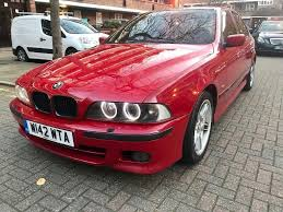 BMW Convertible 2012 bmw 528i m sport : BMW 528I M-SPORT IMOLA RED! | in Chiswick, London | Gumtree