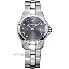 men s raymond weil parsifal automatic watch 2970 st 00608 mens raymond weil parsifal automatic watch 2970 st 00608
