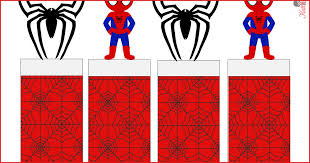 Spiderman Birthday Invitation Templates Free Spiderman Birthday Cards Printable 56 Sample Birthday
