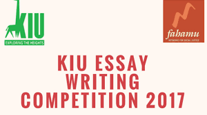 kiu essay writing competition deadline extended kampala  kiu essay writing competition 2017 deadline extended