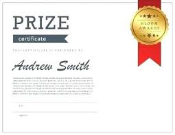 Download Award Certificate Templates Small Certificate Template