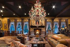 fit for a king the ymega compound of the late michael jackson has just been
