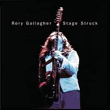<b>Rory Gallagher</b> - <b>Stage</b> Struck - Amazon.com Music
