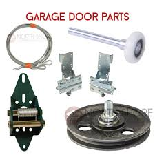 garage door partsGarage Door Supply Company Opener Remotes Parts and Accessories