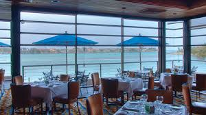 Longboat Key Beachfront Seafood Restaurant Waterfront
