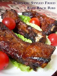 Fall Off The Bone Ribs RecipeCountry Style Pork Rib Marinade Recipe